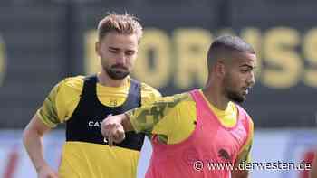 Borussia Dortmund – Berater bestätigt: BVB-Profi verlässt den Verein - Derwesten.de