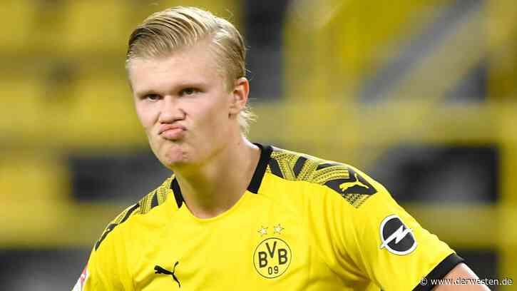 Borussia Dortmund: Kader-Baustellen – HIER hat der BVB Bedarf - Der Westen