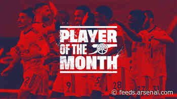 Vote for your June Player of the Month!