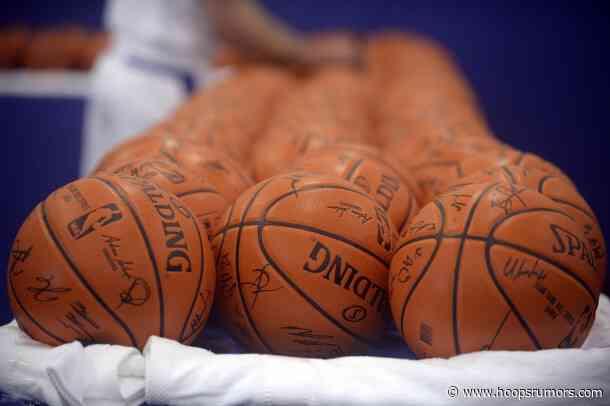 NBA Won't Permit Mandatory OTAs For Non-Orlando Teams