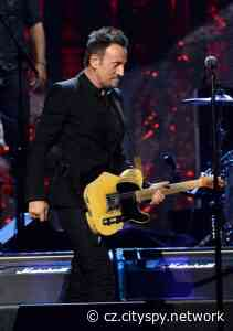 The Rock and Roll Hall of Fame: Spotlight on Bruce Springsteen - CitySpy Network // Czech Republic / Prague - CitySpy Prague
