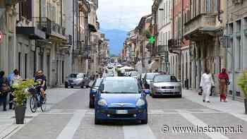 Da luglio i parcheggi blu a Borgomanero tornano a pagamento - La Stampa