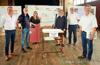 Steinwiesen: Die Entscheidung ist gefallen - Neue Presse Coburg