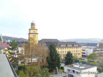 Termine im Rathaus Witten: Serviceangebot weiterhin eingeschränkt - Witten - Lokalkompass.de