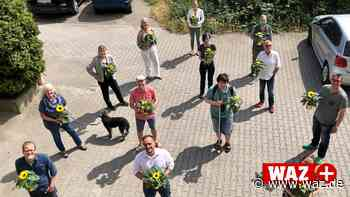 Grüne in Witten gehen mit bunter Liste in Kommunalwahlkampf - Westdeutsche Allgemeine Zeitung