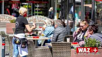Witten: Ein städtisches Konjunkturpaket gibt es nicht - Westdeutsche Allgemeine Zeitung