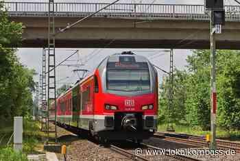Neue Chancen: Bahnverbindung Recklinghausen - Bochum - Witten - Witten - Lokalkompass.de