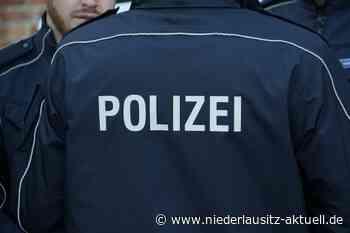 Spraydosen und Totschläger: Ermittlungen nach Polizeikontrolle in Senftenberg - NIEDERLAUSITZ aktuell