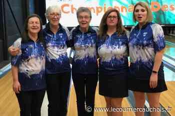 Notre-Dame-de-Gravenchon. Au CSG bowling : une saison amputée, des espoirs intacts - Le Courrier Cauchois