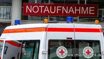 Traunreut: Fahrradunfall unter Alkoholeinfluss in Traunwalchen - chiemgau24.de