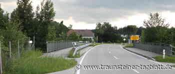 Traunreut: Geh- und Radweg zwischen Sankt Georgen und Anning wird gebaut - Traunsteiner Tagblatt