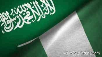 Saudi Prince Talks OPEC Cuts with Nigeria President