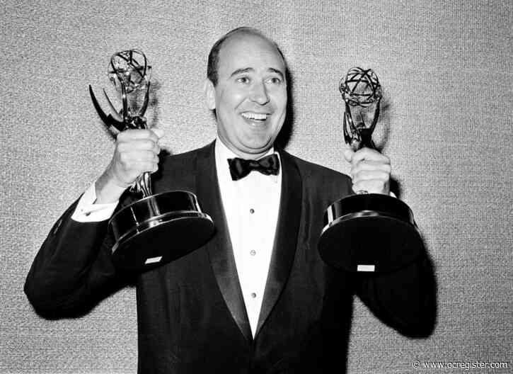 Carl Reiner, beloved creator of 'Dick Van Dyke Show,' dies at 98