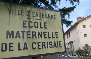 Val-d'Oise : une école maternelle fermée à Eaubonne après un cas de Covid-19 - Le Parisien