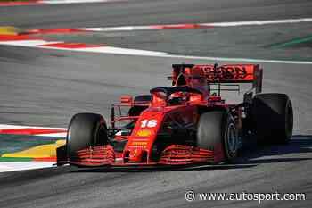 Ferrari to introduce full revamp of its 2020 F1 car at Hungarian GP