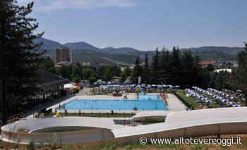 Estate in piena sicurezza all'Aquapark di Umbertide - Alto Tevere Oggi