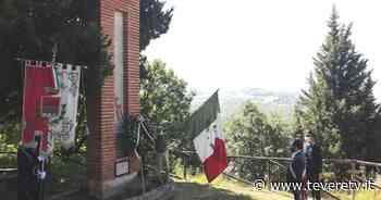 L'amministrazione di Umbertide ha ricordato le vittime di Serra Partucci e Penetola - Tevere TV