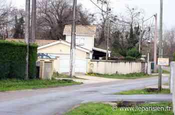 Double meurtre d'Izon : un appel à témoins pour identifier «l'homme au treillis» - Le Parisien