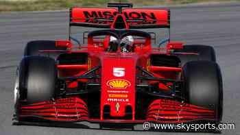 Ferrari reveal 'significant' car change plans