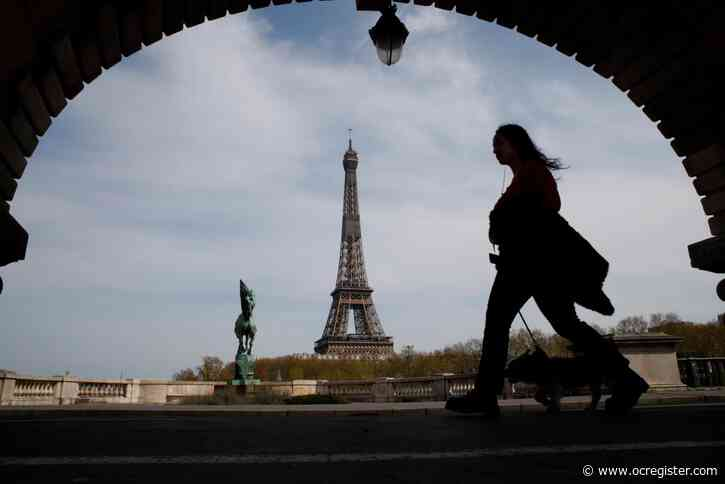 EU reopens its borders to 14 nations but not to U.S. tourists