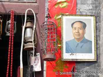 Boeken – 'Nieuwe' religieuze bewegingen in China: ze waren er altijd al - Boeddhistisch Dagblad