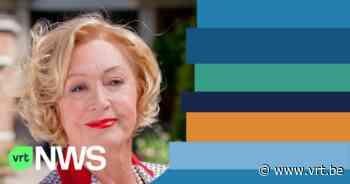 """De vijf boeken die het leven van """"Thuis""""-actrice Leah Thys hebben veranderd - VRT NWS"""