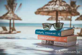 Reizen vanuit je zetel: deze boeken laten je wegdromen - Business AM - NL
