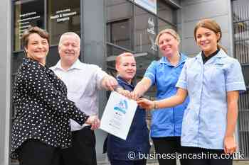 NORTH WEST-BASED HOME CARE GROUP RATED 'BEST IN THE UK' - Business Lancashire