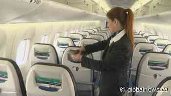 Airlines end seat distancing measures