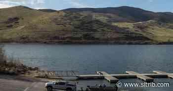 Swimmer drowns in Utah's Deer Creek State Park - Salt Lake Tribune