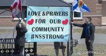 Nova Scotia senators renew call inquiry into April mass shooting