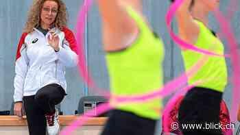 Turnen: Happiger Vorwurf gegen Nati-Trainerin Iliana Dineva - BLICK.CH