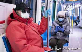 Quebec mandates masks on public transit ahead of possible second COVID-19 wave