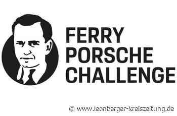 Ferry Porsche Challenge: Porsche-Stiftung unterstützt Projekte im Kreis - Leonberger Kreiszeitung