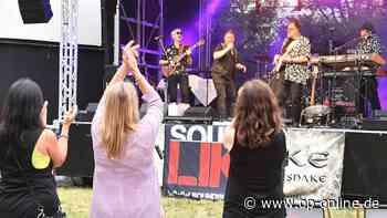 """Dietzenbach: Festivalgefühl beim Konzert """"Vernetzt und Open-Air"""" - op-online.de"""
