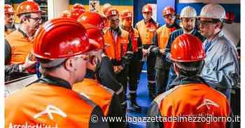 Mittal Taranto, prosegue Cassa integrazione senza accordo per 4 settimane - La Gazzetta del Mezzogiorno