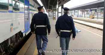 Rintracciati dalla Polfer nelle stazioni di Barletta e Taranto 2 individui scomparsi nei giorni scorsi - La Gazzetta del Mezzogiorno