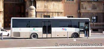 CTP: riprendono i servizi verso le località balneari - Corriere di Taranto