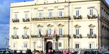 "Taranto, ""Bonus Mecenate"", prorogati i termini della open call - TarantoBuonaSera.it"