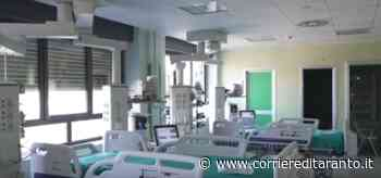 Covid-19, Puglia: nessun nuovo contagio - Corriere di Taranto
