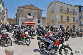 Milano-Taranto, l'edizione 2020 è virtuale - Ruoteclassiche