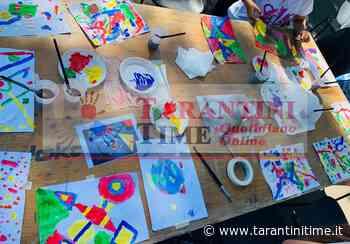 Taranto. Centri estivi comunali, riapertura delle iscrizioni • Tarantini Time - Tarantini Time