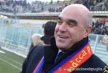 Taranto, Giove torna a parlare: «Non possiamo sbagliare il tecnico. Dovrei chiedere scusa perché…» - calcioWEBpuglia