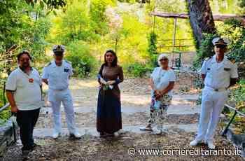 Tanto pubblico ad ammirare i Giardini dell'Ospedale Militare - Corriere di Taranto