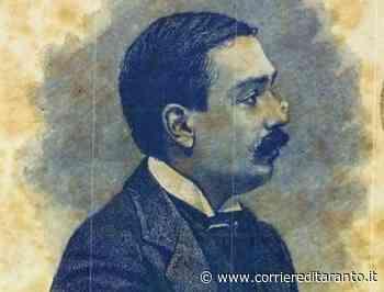 Quando Mario Costa componeva al balcone di via Massari - Corriere di Taranto