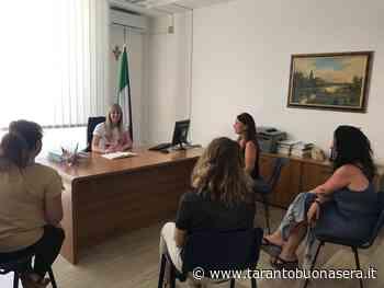 Taranto, misure per la ripartenza, Servizi Sociali al lavoro - TarantoBuonaSera.it