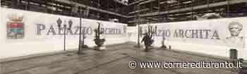 Palazzo Archita, finita procedura di gara - Corriere di Taranto