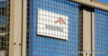 "ArcelorMittal, sindaco Taranto: ""Mai più altiforni, anche qui"" - Rai News"