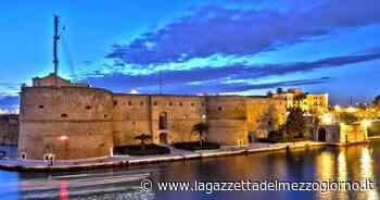 Taranto, riapre alle visite il Castello Aragonese - La Gazzetta del Mezzogiorno