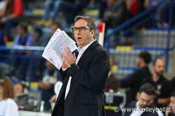 """Taranto: Di Pinto, atto terzo. """"Amo la mia regione e il Meridione. Voglio lasciare traccia del mio passaggio"""" - Volleyball.it"""